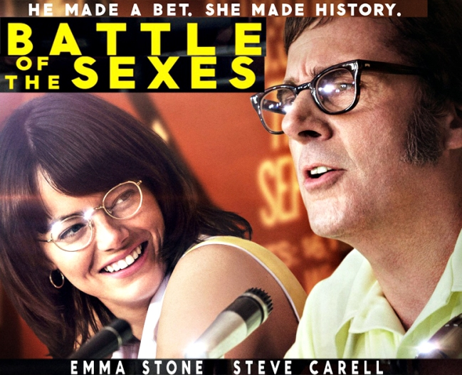 228 The Battle of the Sexes