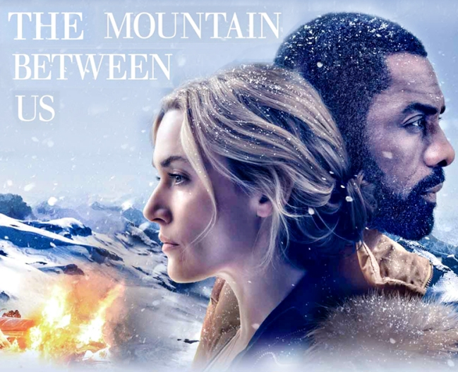 233 The Mountains Between Us