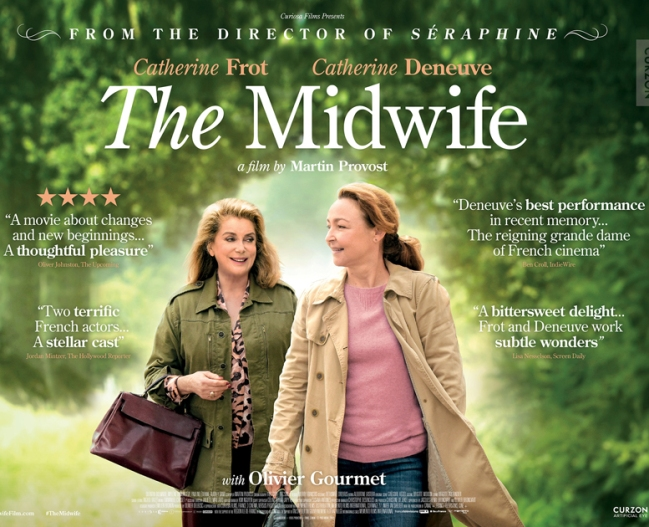 238 The Midwife