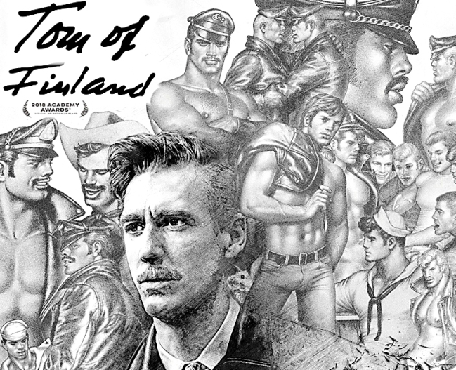 239 Tom of Finland