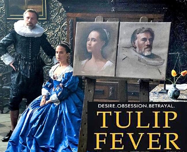 242 Tulip Fever