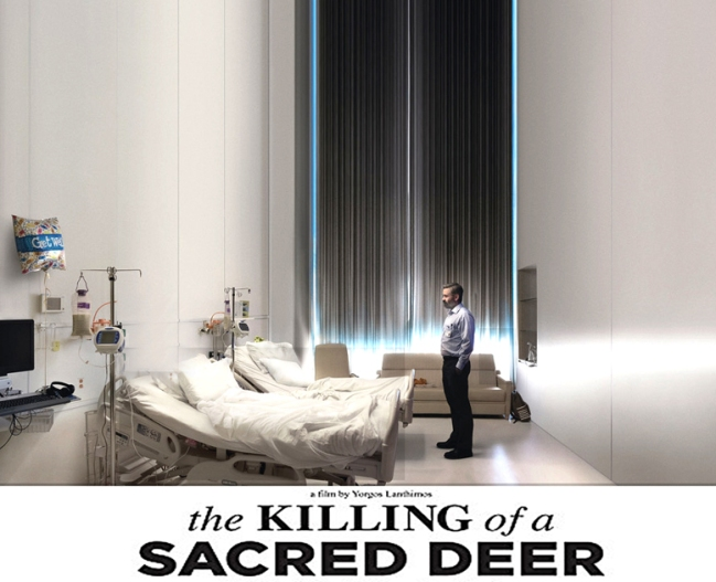 243 Killing of Sacred Deer