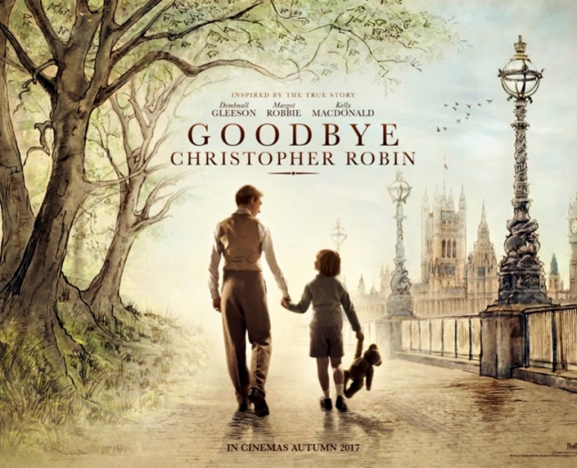 248 Goodbye Christopher Robin