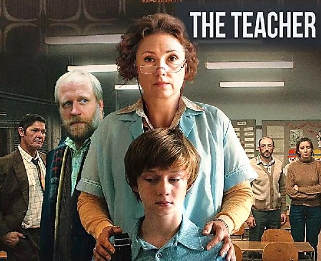 250 The Teacher