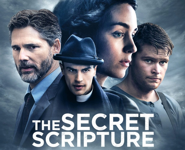 252 The Secret Scripture
