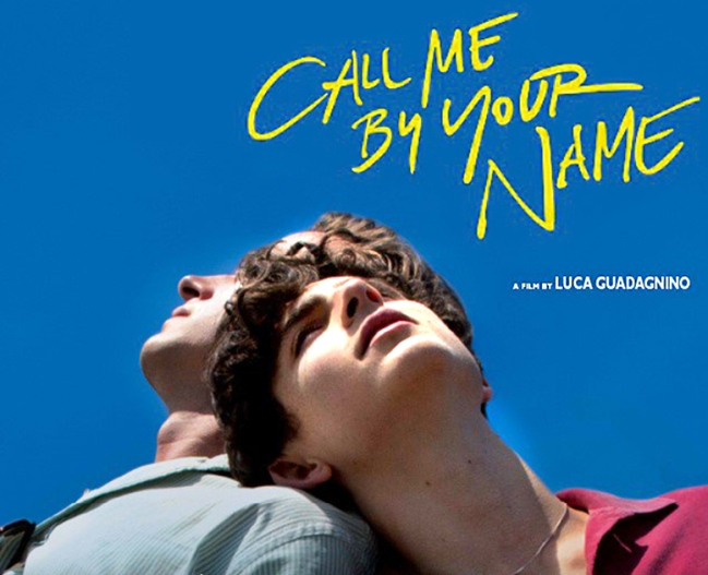 255 Call me by your name