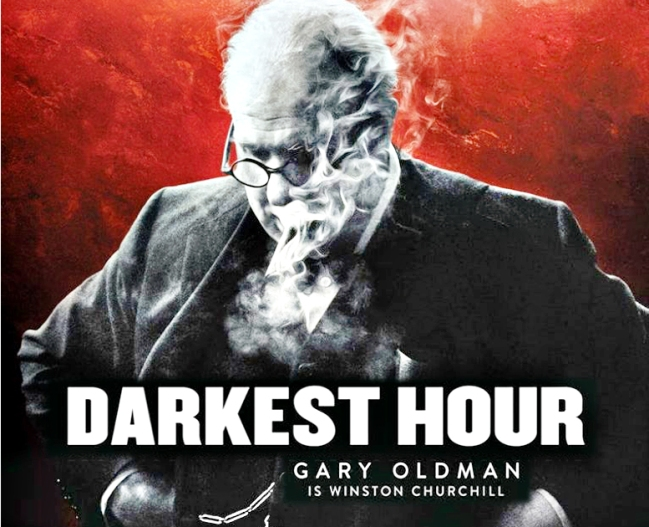 260 Darkest Hour
