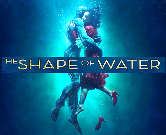 262 The Shape of Water