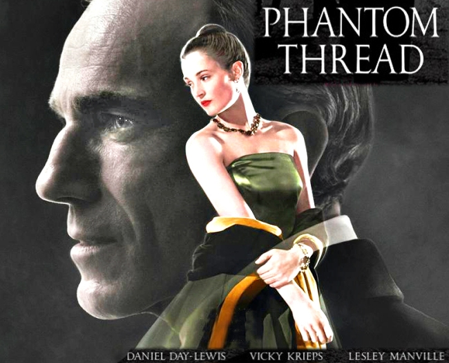265 PHantom Thread