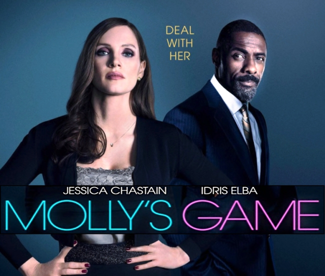 267 Molly's Game