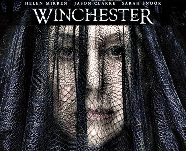 268 Winchester