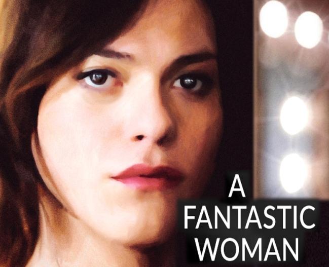270 A Fantastic Woman