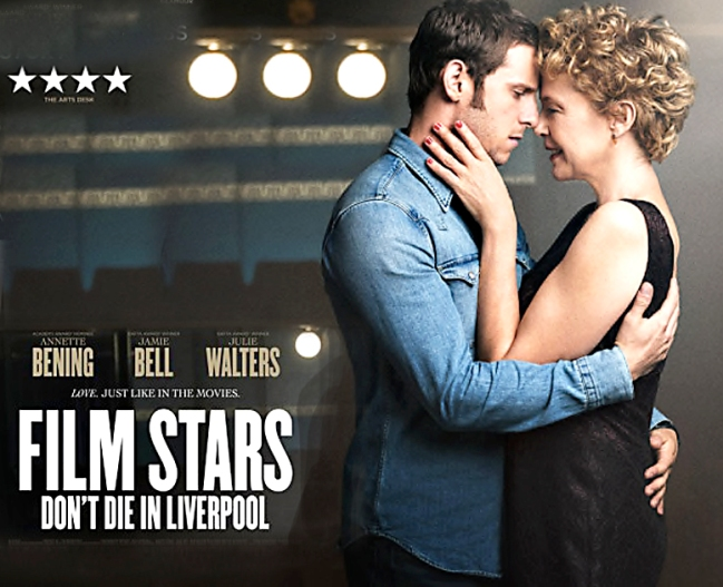 272 Film Stars dont die in Liverpool