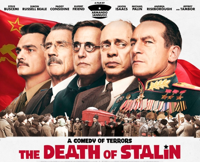 273 The Death of Stalin