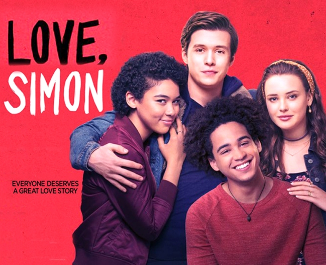 274 Love Simon