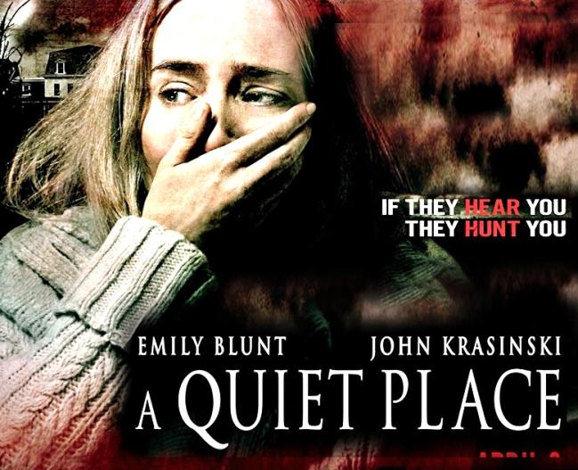 275 A Quiet Place