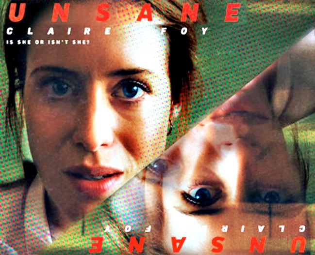 Unsane 2018 Cinemusefilms