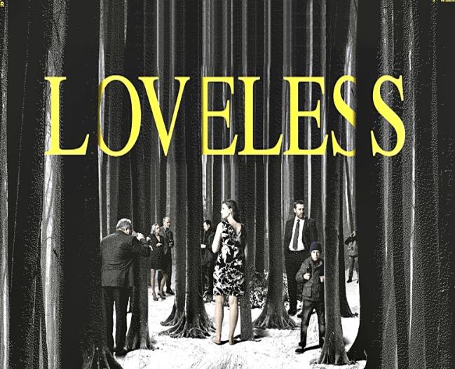 280 Loveless