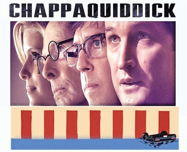 283 Chappaquicdick