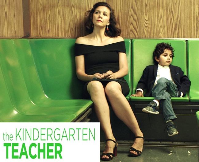 287 The Kindy Teacher