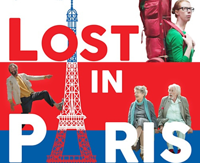 292Lost in Paris