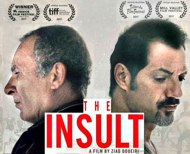 296 The Insult
