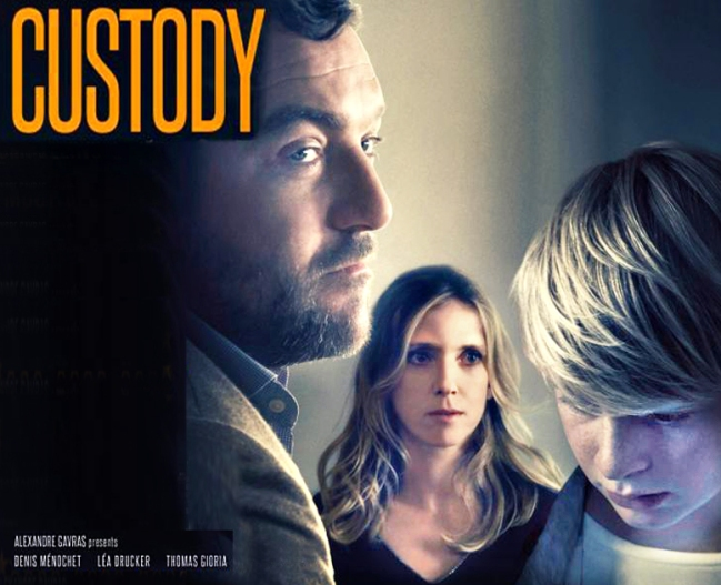 Image result for Custody movies
