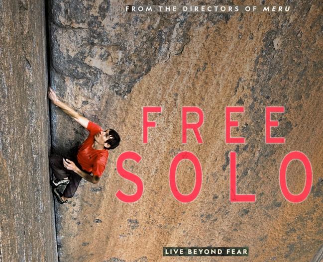312 Free Solo