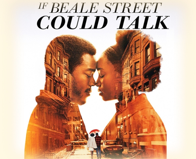 314 If Beale Street Could Talk