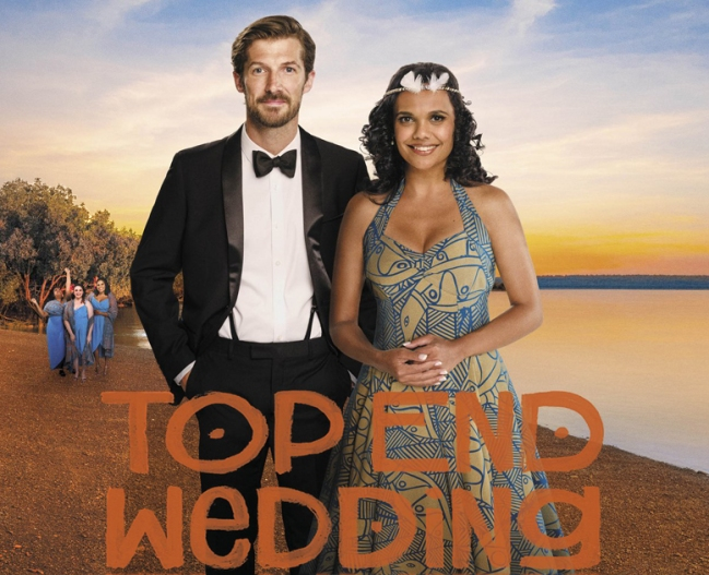 331 Top End Wedding