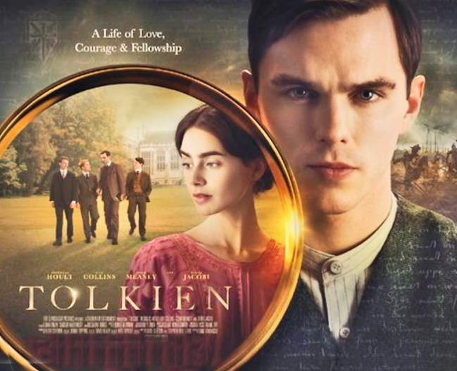 333 Tolkien