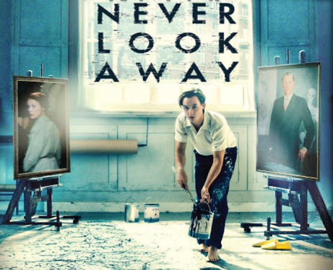 Never Look Away (2018) | CineMuseFilms
