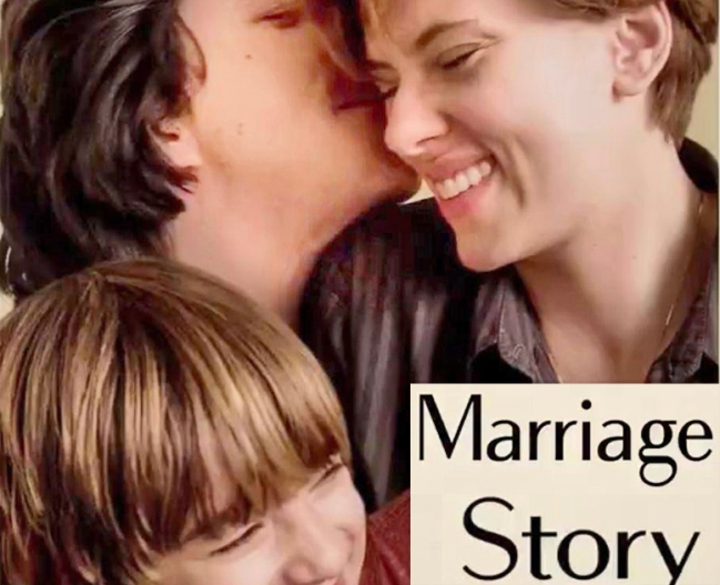 351 Marriage Story