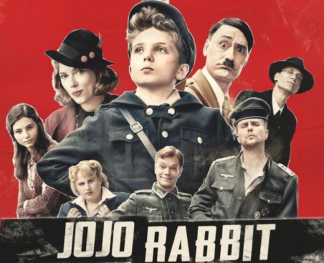 354 Jojo Rabbit