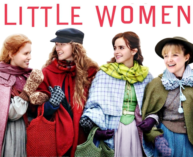 355 Little Women