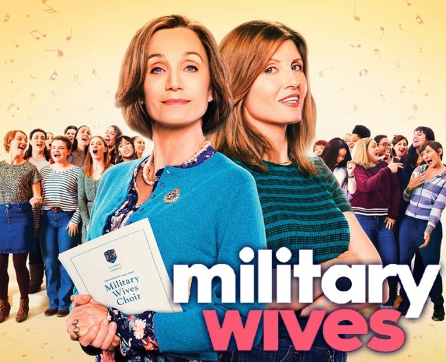 360 Military Wives