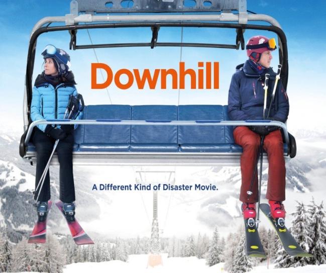 361 Downhill