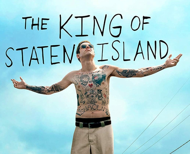 The King of Statten Island