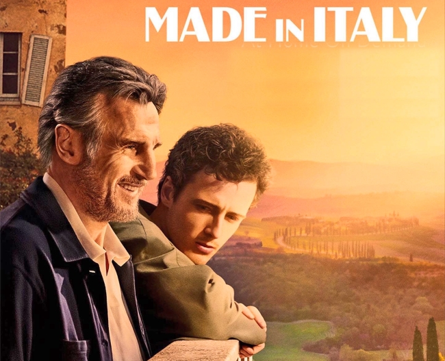 366 Made in Italy