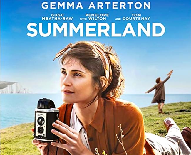 375 Summerland